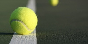 Tennis and Your Feet