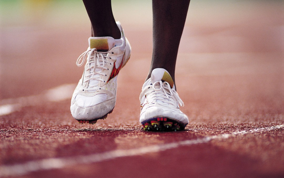 5 Tips for Keeping Your Teen Athlete's Feet Healthy